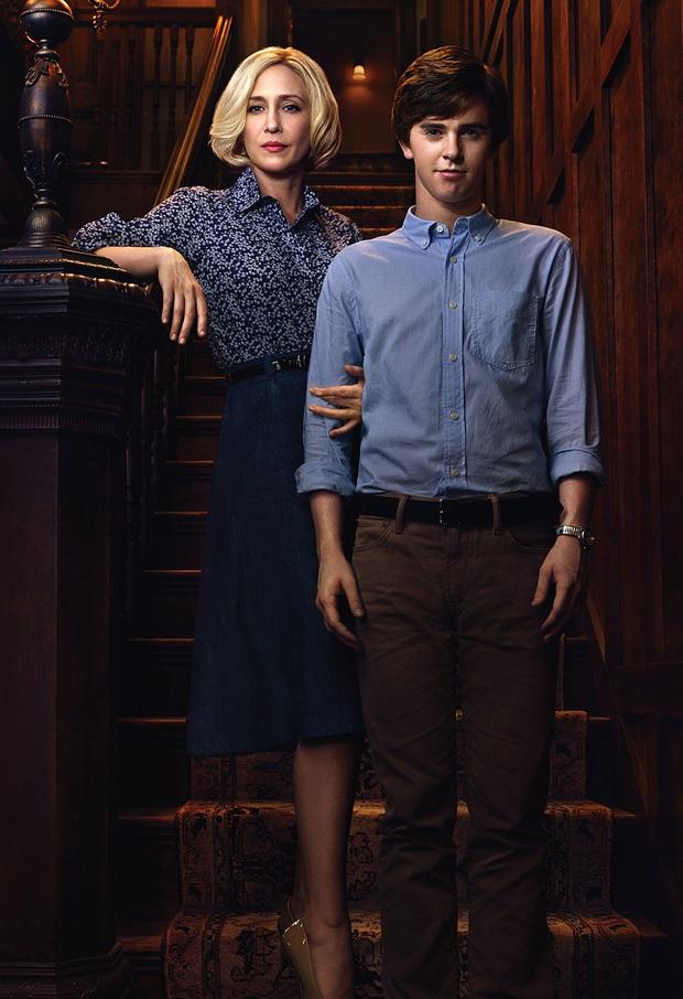 Trai đẹp tự kỷ gây sốt trong The Good Doctor: 2 lần đóng cặp Johnny Depp, là tuổi thơ của quá nhiều khán giả Việt! - Ảnh 8.