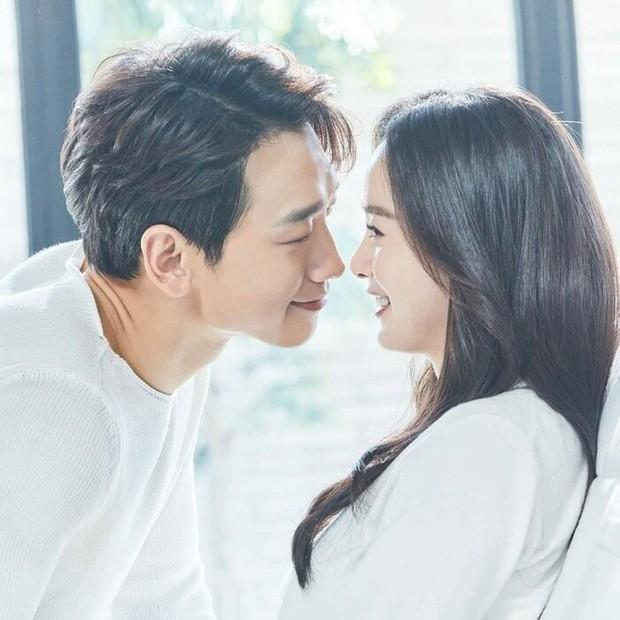 Bi Rain cuối cùng đã có động thái làm rõ câu hỏi: Có hay không chuyện Kim Tae Hee mang thai con thứ 3? - Ảnh 4.