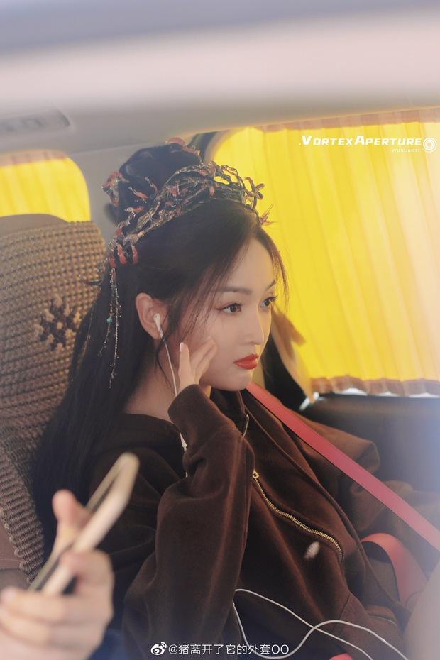 Ngô Tuyên Nghi xinh ơi là xinh ở phim mới, netizen buông lời: Ngắm thôi chứ phát ngôn sảng lắm! - Ảnh 2.