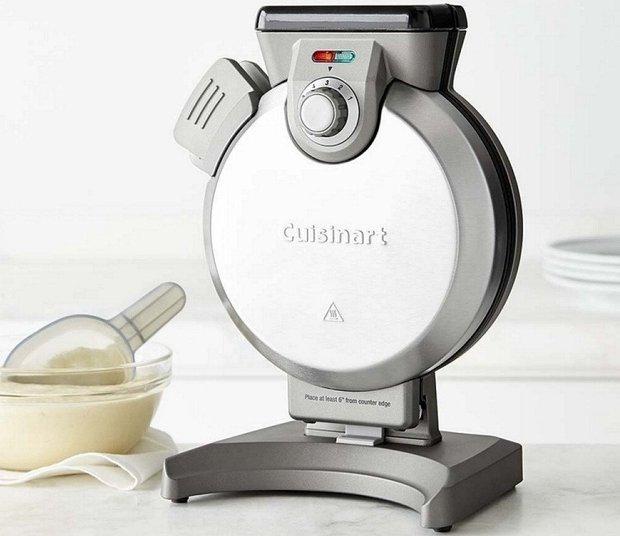 Chiếc máy làm bánh giá 1,3 triệu đồng được phong máy waffle Yoona, hãng sản xuất bỗng được thơm lây - Ảnh 4.