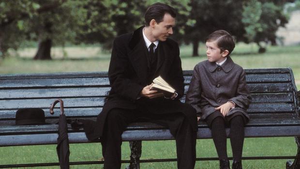 Trai đẹp tự kỷ gây sốt trong The Good Doctor: 2 lần đóng cặp Johnny Depp, là tuổi thơ của quá nhiều khán giả Việt! - Ảnh 4.
