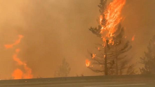 Hết lũ lụt đến cháy rừng: Thảm họa tự nhiên có quy mô lịch sử đang xảy ra khắp thế giới - Ảnh 7.