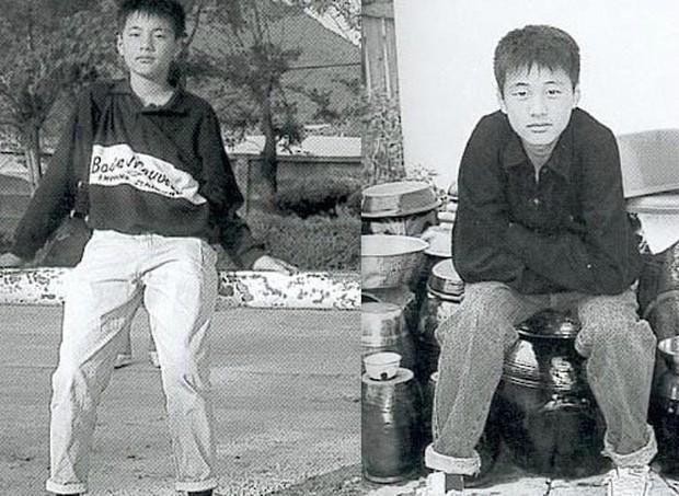 Quá khứ của Won Bin: Bắt rắn mưu sinh, chụp ảnh ở tường nhà hàng xóm để thi tuyển diễn viên và cú chuyển mình thành tài tử hot nhất xứ Hàn - Ảnh 3.
