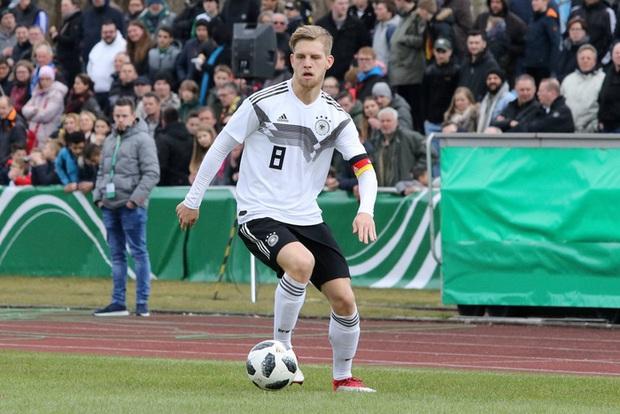 Preview ĐT bóng đá Olympic Đức: Bại binh phục hận - Ảnh 2.