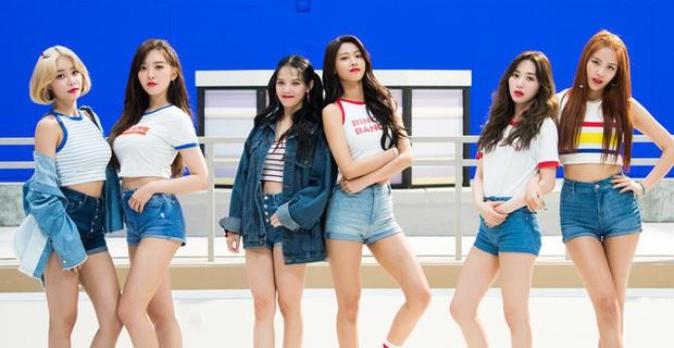 Thực tập sinh nói tiếng Việt tại show Mnet: Là em gái AOA, visual đáng yêu và có nửa dòng máu Việt Nam? - Ảnh 3.