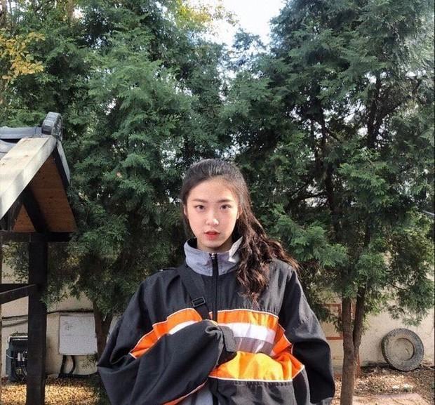 Thực tập sinh nói tiếng Việt tại show Mnet: Là em gái AOA, visual đáng yêu và có nửa dòng máu Việt Nam? - Ảnh 5.