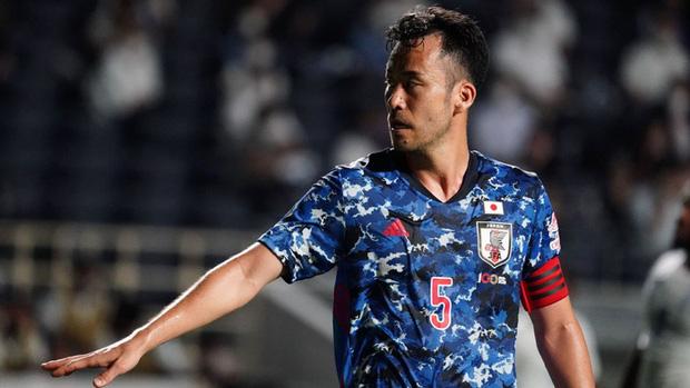 Đội trưởng Olympic Nhật Bản: Nếu không có khán giả, Olympic sẽ dành cho ai? - Ảnh 1.