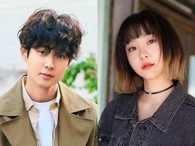 10 cặp đôi phim Hàn được mong chờ nhất cuối 2021: Jisoo (BLACKPINK) - Jung Hae In có đủ sức làm nên bom tấn? - Ảnh 3.
