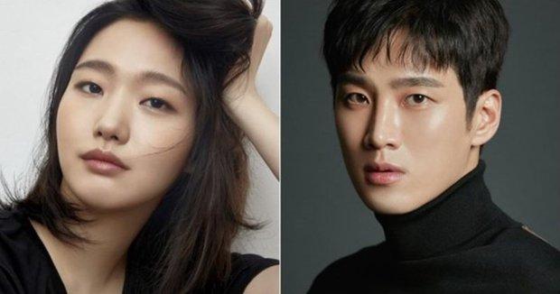 10 cặp đôi phim Hàn được mong chờ nhất cuối 2021: Jisoo (BLACKPINK) - Jung Hae In có đủ sức làm nên bom tấn? - Ảnh 4.