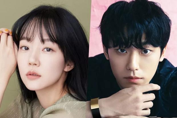 10 cặp đôi phim Hàn được mong chờ nhất cuối 2021: Jisoo (BLACKPINK) - Jung Hae In có đủ sức làm nên bom tấn? - Ảnh 5.