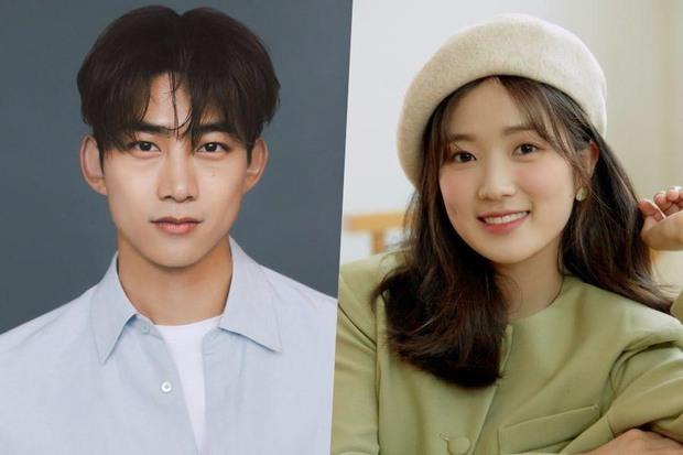 10 cặp đôi phim Hàn được mong chờ nhất cuối 2021: Jisoo (BLACKPINK) - Jung Hae In có đủ sức làm nên bom tấn? - Ảnh 6.