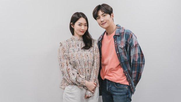 10 cặp đôi phim Hàn được mong chờ nhất cuối 2021: Jisoo (BLACKPINK) - Jung Hae In có đủ sức làm nên bom tấn? - Ảnh 8.