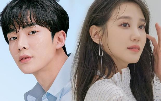 10 cặp đôi phim Hàn được mong chờ nhất cuối 2021: Jisoo (BLACKPINK) - Jung Hae In có đủ sức làm nên bom tấn? - Ảnh 9.