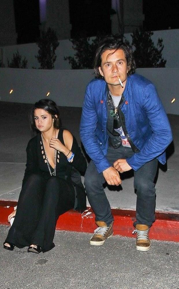 Selena Gomez và 9 bạn trai quá hot: Justin nhập nhằng bị Charlie Puth dằn mặt, The Weeknd quá tốt nhưng không khác gì Orlando - Ảnh 5.