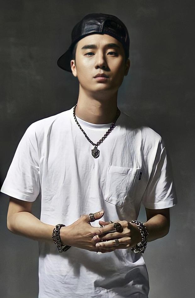 Góc ngang trái: Quán quân show rap Hàn Quốc ghi danh trở lại làm thí sinh? - Ảnh 1.