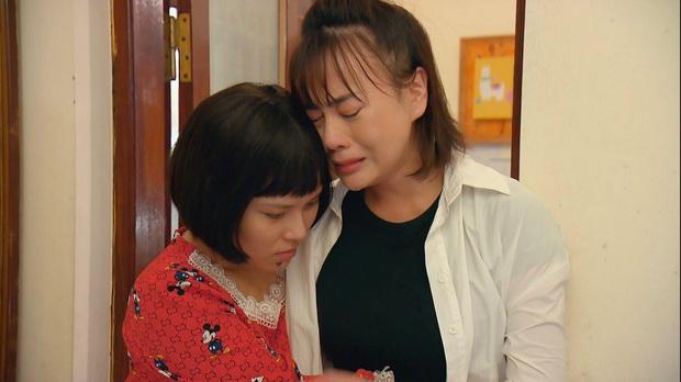 Cây Táo Nở Hoa - Hương Vị Tình Thân khiến netizen chia phe chọn phim Việt gây ức chế nhất, ai ở kèo trên? - Ảnh 3.