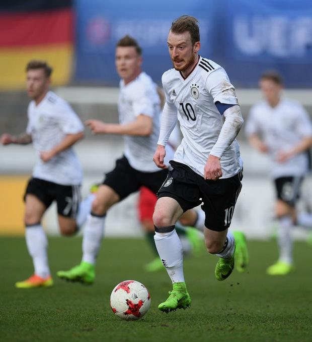Preview ĐT bóng đá Olympic Đức: Bại binh phục hận - Ảnh 5.