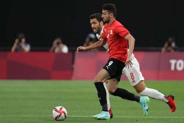 Dàn sao Euro 2020 gây thất vọng, Olympic Tây Ban Nha bị Ai Cập chia điểm - Ảnh 5.
