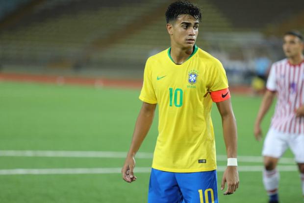Preview ĐT bóng đá Olympic Brazil: Tham vọng bảo vệ tấm huy chương vàng - Ảnh 7.