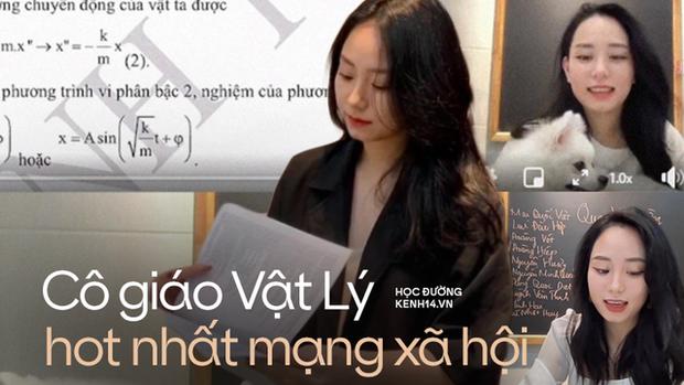 Khum tin nổi: Cô giáo Minh Thu pha-ke hút hơn 10.000 người xem livestream, gần 300.000 bình luận - Ảnh 1.