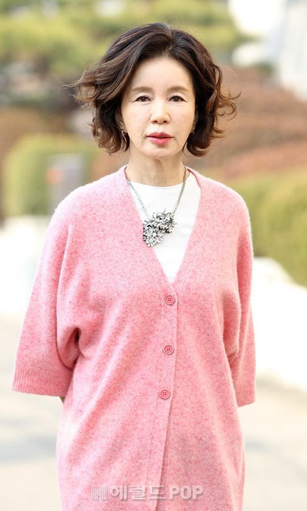 Không phải Son Ye Jin, đây mới là tình đầu quốc dân đời đầu xứ Hàn: Gia tài phim siêu khủng, U70 vẫn đẹp rạng rời - Ảnh 2.