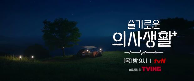 Preview Hospital Playlist 2 tập 7: Bệnh viện rơi vào rắc rối, nhà Gấu chuẩn bị thành đôi còn Song Hwa - Ik Jun hẹn hò? - Ảnh 11.
