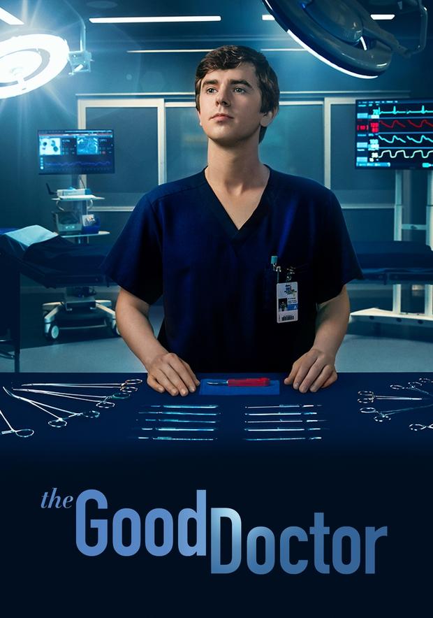 Thành tích choáng ngợp của The Good Doctor: Đứng top 3 toàn thế giới, #1 ở 22 quốc gia ngay lúc này! - Ảnh 4.