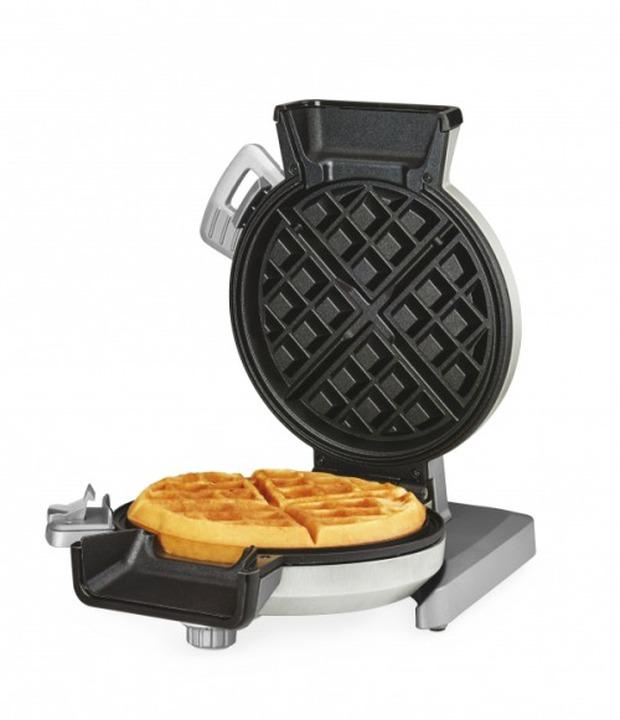 Chiếc máy làm bánh giá 1,3 triệu đồng được phong máy waffle Yoona, hãng sản xuất bỗng được thơm lây - Ảnh 5.