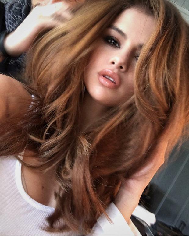 Chẳng phải tự dưng người ta lại gọi Selena Gomez là Nữ hoàng selfie, có lý do cả đấy! - Ảnh 8.