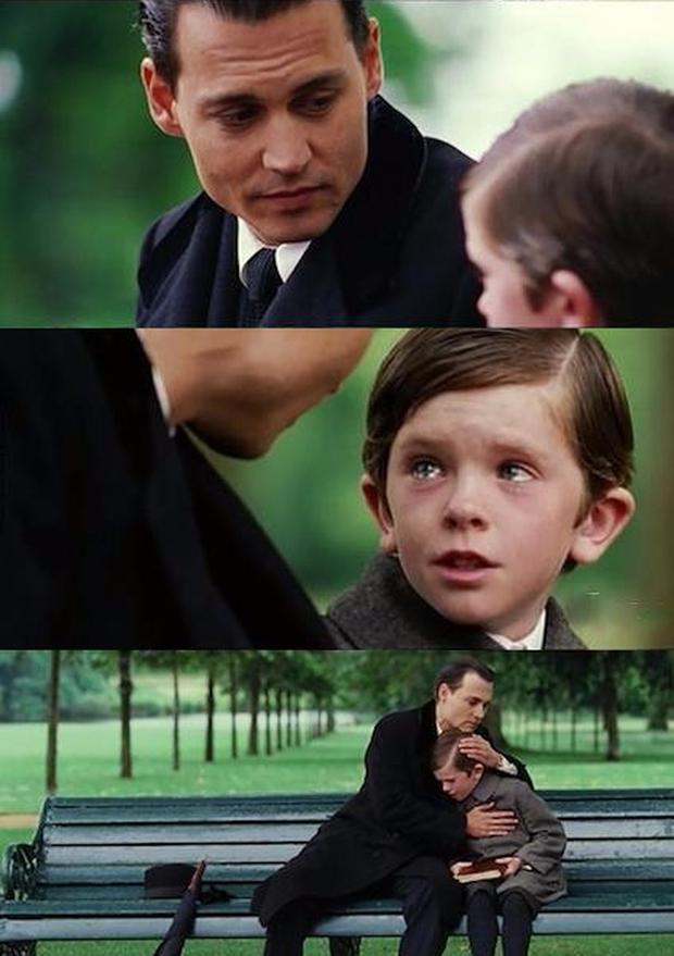 Trai đẹp tự kỷ gây sốt trong The Good Doctor: 2 lần đóng cặp Johnny Depp, là tuổi thơ của quá nhiều khán giả Việt! - Ảnh 5.