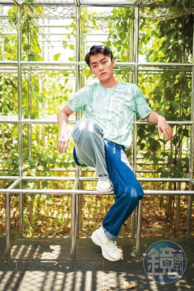 Cựu TTS đồng tính bị đuổi khỏi JYP từng gặp nạn cưỡng bức để đổi vai, suýt giải nghệ vì Phạm Băng Băng? - Ảnh 5.