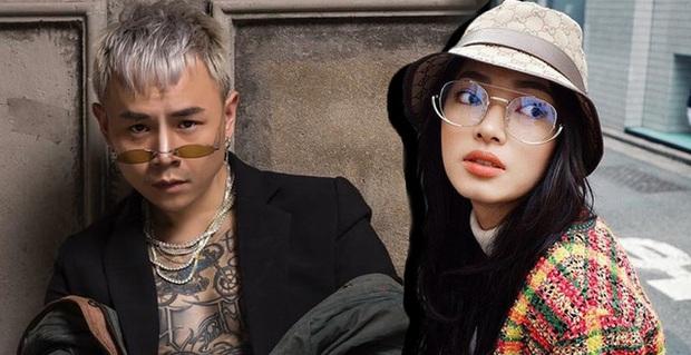 Trước Châu Bùi, Binz từng hẹn hò 2 mỹ nhân bốc lửa: Hot girl Việt kiều Cassie quá sexy, Hoa hậu con nhà giàu lột xác hẳn ở Úc - Ảnh 2.