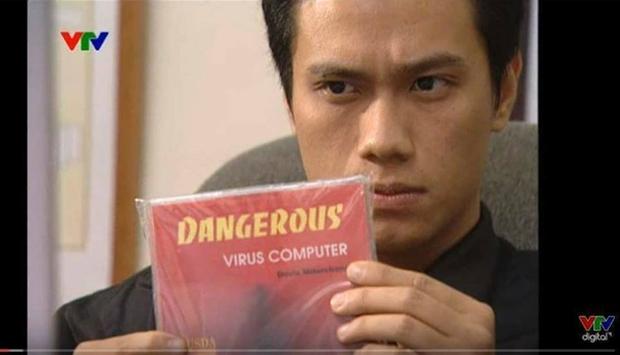Cư dân mạng đào lại clip cười té ghế với pha đốt ổ cứng cứu dữ liệu thần thánh của diễn viên Việt Anh - Ảnh 3.