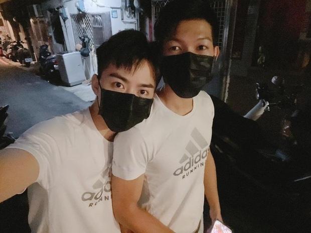 Cựu TTS đồng tính bị đuổi khỏi JYP từng gặp nạn cưỡng bức để đổi vai, suýt giải nghệ vì Phạm Băng Băng? - Ảnh 7.