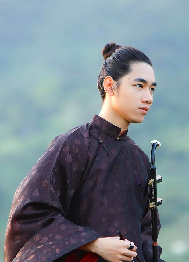 Chờ một ngày hết dịch: Nguyễn Trần Trung Quân, K-ICM chốt đơn liveshow, người chơi hệ tâm linh gọi tên Đỗ Hoàng Dương - Ảnh 9.