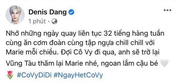 Chờ một ngày hết dịch: Nguyễn Trần Trung Quân, K-ICM chốt đơn liveshow, người chơi hệ tâm linh gọi tên Đỗ Hoàng Dương - Ảnh 4.