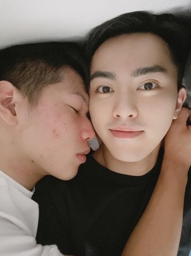 Cựu TTS đồng tính bị đuổi khỏi JYP từng gặp nạn cưỡng bức để đổi vai, suýt giải nghệ vì Phạm Băng Băng? - Ảnh 6.