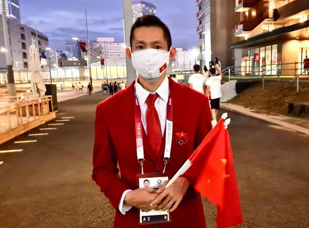 Đài lửa Olympic được thắp sáng, ngày hội thể thao lớn nhất thế giới chính thức bắt đầu!!! - Ảnh 25.