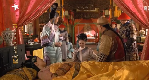 Chân Hoàn suýt bị nô tỳ thân cận hại chết vì một câu lỡ miệng, thái độ của hoàng thượng và sự thật đằng sau thế nào? - Ảnh 5.