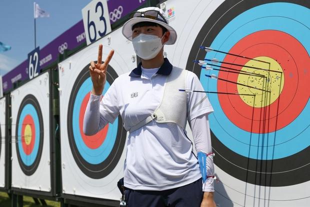 Olympic Tokyo ngày 23/7: Bắn cung mở hàng cho đoàn thể thao Việt Nam - Ảnh 8.