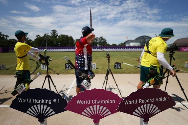 Olympic Tokyo ngày 23/7: Bắn cung mở hàng cho đoàn thể thao Việt Nam - Ảnh 5.