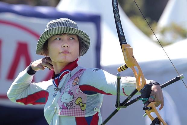 Olympic Tokyo ngày 23/7: Bắn cung mở hàng cho đoàn thể thao Việt Nam - Ảnh 4.