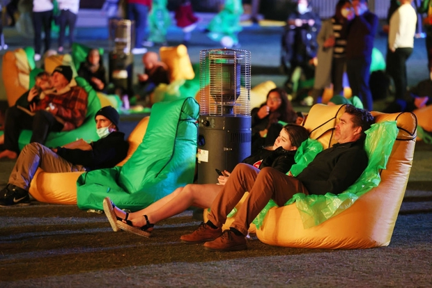 Đài lửa Olympic được thắp sáng, ngày hội thể thao lớn nhất thế giới chính thức bắt đầu!!! - Ảnh 39.