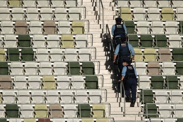 Đài lửa Olympic được thắp sáng, ngày hội thể thao lớn nhất thế giới chính thức bắt đầu!!! - Ảnh 38.