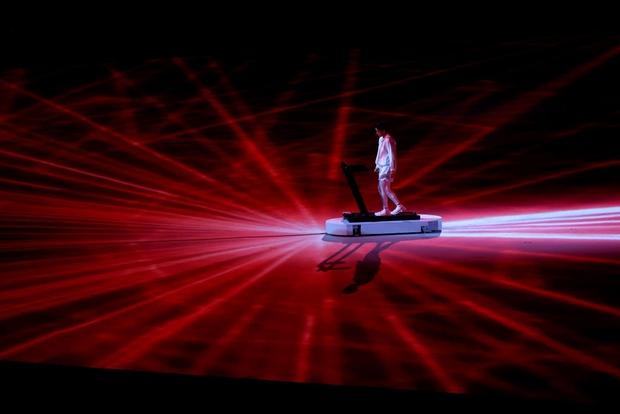 Đài lửa Olympic được thắp sáng, ngày hội thể thao lớn nhất thế giới chính thức bắt đầu!!! - Ảnh 35.