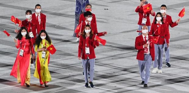 Đài lửa Olympic được thắp sáng, ngày hội thể thao lớn nhất thế giới chính thức bắt đầu!!! - Ảnh 15.