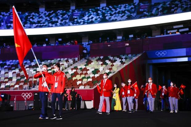 Đài lửa Olympic được thắp sáng, ngày hội thể thao lớn nhất thế giới chính thức bắt đầu!!! - Ảnh 13.