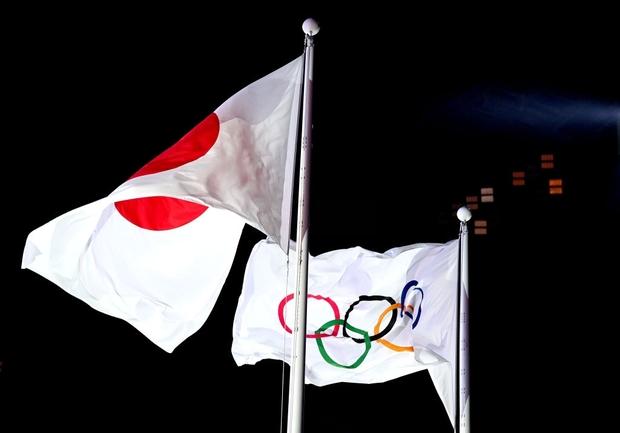 Đài lửa Olympic được thắp sáng, ngày hội thể thao lớn nhất thế giới chính thức bắt đầu!!! - Ảnh 7.