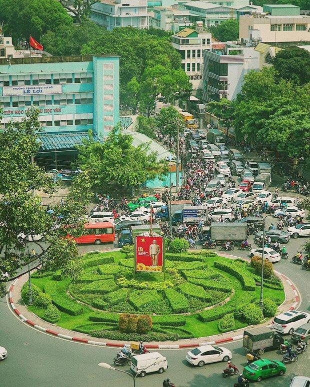 Trải qua nửa tháng cách ly toàn xã hội, bạn đang nhớ điều gì nhất về Sài Gòn? - Ảnh 5.