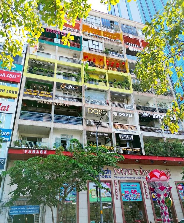 Trải qua nửa tháng cách ly toàn xã hội, bạn đang nhớ điều gì nhất về Sài Gòn? - Ảnh 10.